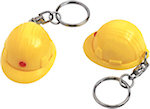 Mini Hard Hat Keychains